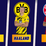 Bundesliga Fantasy Player Rankings: Matchday 22