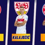 Bundesliga Fantasy Player Rankings: Matchday 23