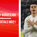 Fantasy Bundesliga Differential Picks: Matchday 21
